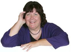 Connie Ragen Green